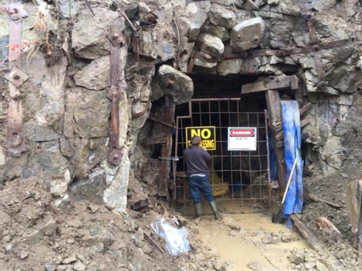 Ximen Mining