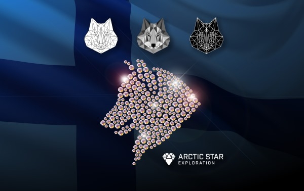 Diamonds in Finland: Searching for the Leader of...