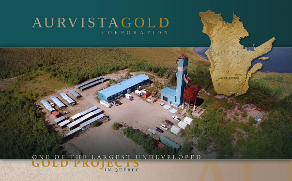 Lundin refreshes Aurvista Gold buy...