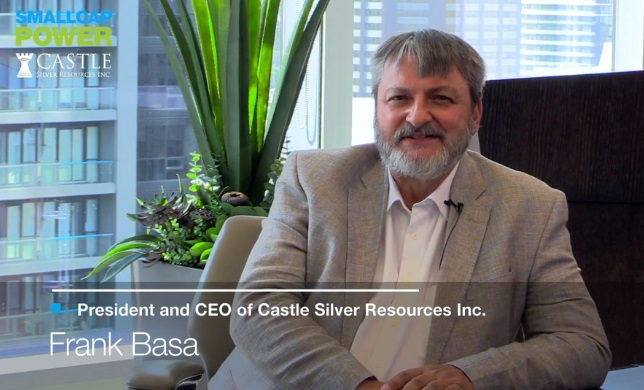 Frank Basa talks about the cobalt market and why...