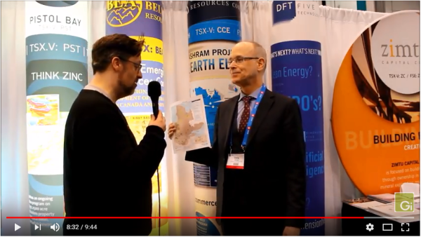 PDAC Interview Commerce Resources...