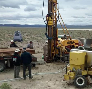 Deep-penetrating geophysics to probe Belmont Res...