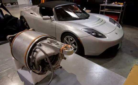 Chinese Listed Magnetic Material Company Beijing Zhong Ke San Huan Hi Tech Zksh Has Announced The Signing Of An Agreement To Supply Tesla Motors