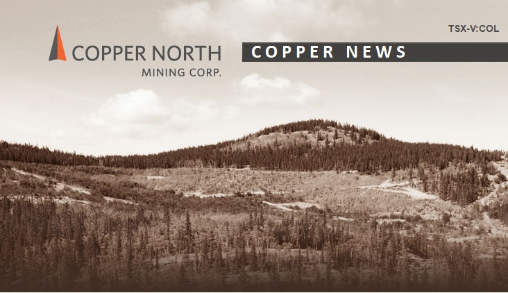 Copper News...