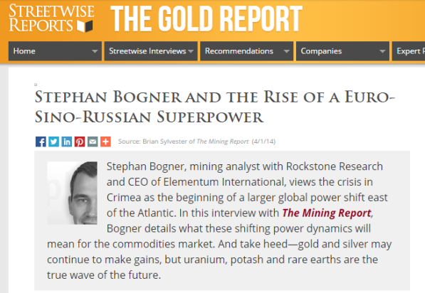 Stephan Bogner and the Rise of a Euro-Sino-Russi...